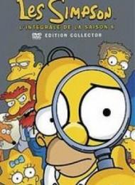 Regarder Les Simpson - Saison 6 en streaming complet