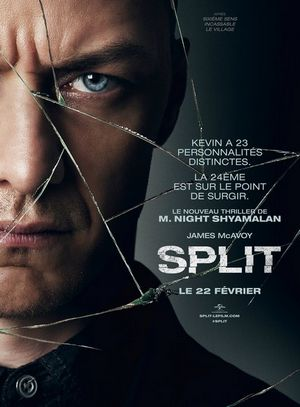 Regarder Split en streaming complet