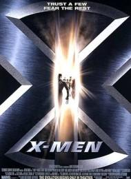 Regarder X-Men en streaming complet