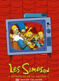 Regarder Les Simpson - Saison 5 en streaming complet