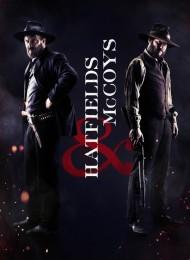 Regarder Hatfields & McCoys - Saison 1 en streaming complet