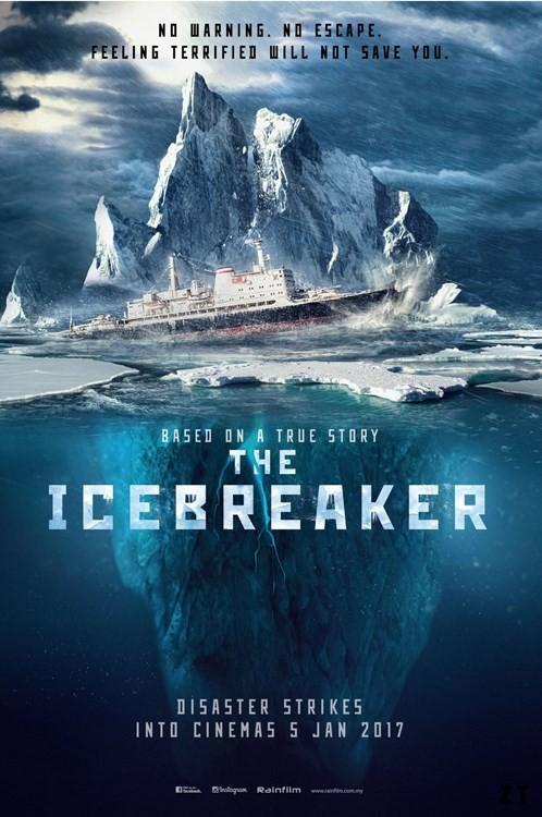 The Icebreaker