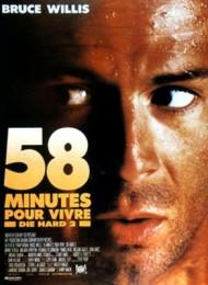 Die Hard 2 - 58 minutes pour vivre
