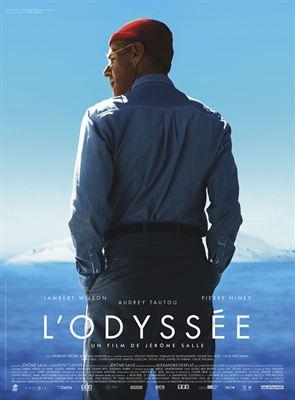 Regarder L'Odyssée en streaming complet