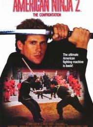 American Ninja 2 : The Confrontation