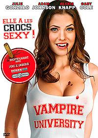Vampire University