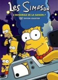 Regarder Les Simpson - Saison 7 en streaming complet