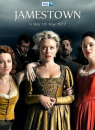 Regarder Jamestown - Saison 1 en streaming complet