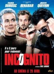 Regarder Incognito en streaming complet