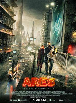 Regarder Arès en streaming complet