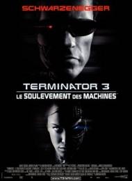 Regarder Terminator 3 : le Soulèvement des Machines en streaming complet