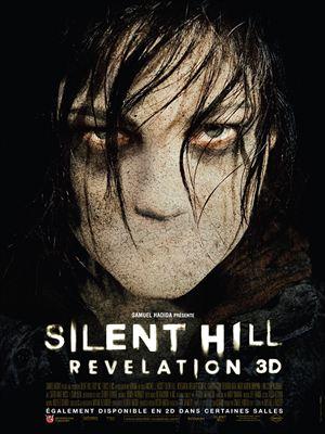 Silent Hill : Révélation 3D