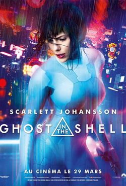 Regarder Ghost In The Shell en streaming complet