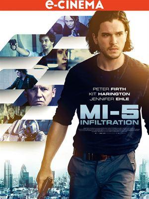 MI-5 Infiltration