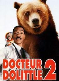 Regarder Dr. Dolittle 2 en streaming complet