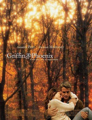 Griffin et Phoenix
