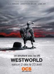 Regarder Westworld - Saison 2 en streaming complet