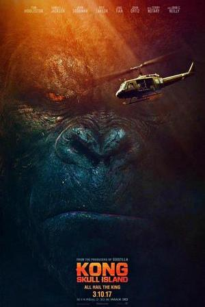 Regarder Kong : Skull Island en streaming complet