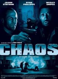 Regarder Chaos en streaming complet