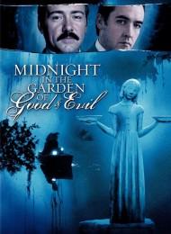 Minuit dans le jardin du bien et du mal