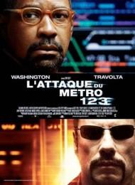 Regarder L'Attaque du métro 123 en streaming complet