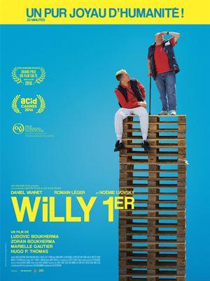 Regarder Willy 1er en streaming complet