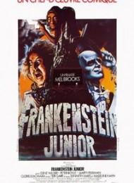 Regarder Frankenstein Junior en streaming complet
