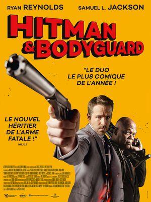 Regarder Hitman & Bodyguard en streaming complet