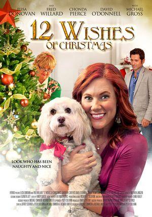 Les Douze voeux de Noël (TV)