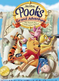 Regarder Winnie l'ourson 2 : le grand voyage en streaming complet