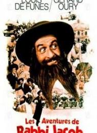 Regarder Les aventures de Rabbi Jacob en streaming complet