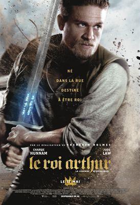 Regarder Le Roi Arthur: La Légende d'Excalibur en streaming complet