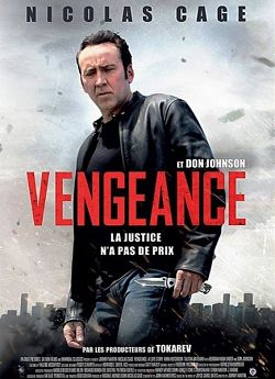 Regarder Vengeance: A Love Story en streaming complet