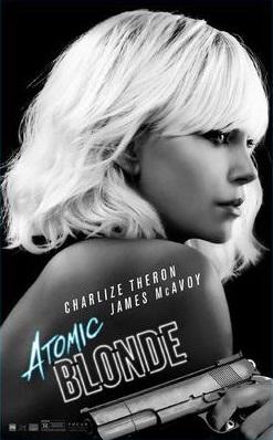 Regarder Atomic Blonde en streaming complet