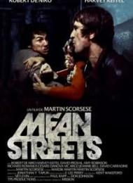Regarder Mean Streets en streaming complet