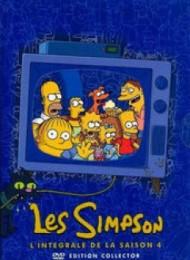 Regarder Les Simpson - Saison 4 en streaming complet