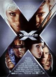 Regarder X-Men 2 en streaming complet