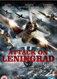 Regarder Leningrad en streaming complet