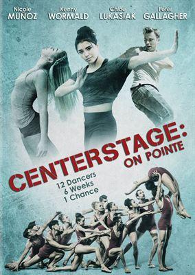 Regarder Center Stage: On Pointe en streaming complet