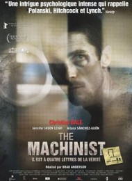 Regarder The Machinist en streaming complet