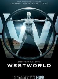Regarder Westworld - Saison 1 en streaming complet