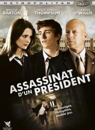 Regarder Assassinat d'un Président en streaming complet
