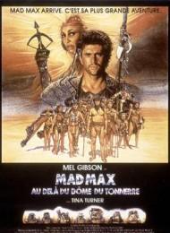 Regarder Mad Max au-delà du Dôme du Tonnerre en streaming complet