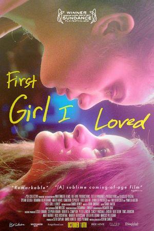 Regarder First Girl I Loved en streaming complet