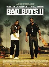 Regarder Bad Boys 2 en streaming complet