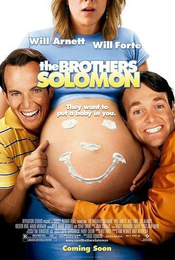 Les Frères Solomon