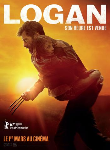 Regarder Logan en streaming complet