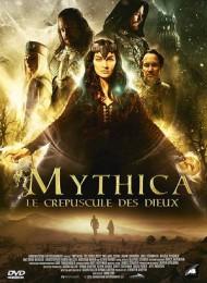 Mythica - 5. Le Crépuscule des Dieux