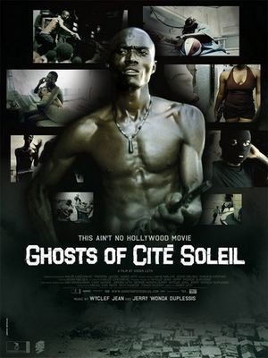 Ghosts of Cité Soleil
