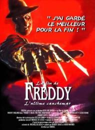 Freddy - Chapitre 6 : La fin de Freddy - L'ultime cauchemar